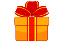 Darčekový poukaz v požadovanej hodnote