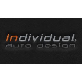 Výšivka INDIVIDUAL AUTO DESIGN